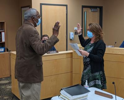 Ralph Casey appointed to fill vacant seat on town council