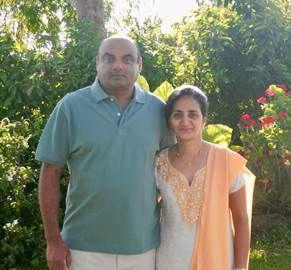 PATEL, Ishvarlal K    Obituaries   roanoke com