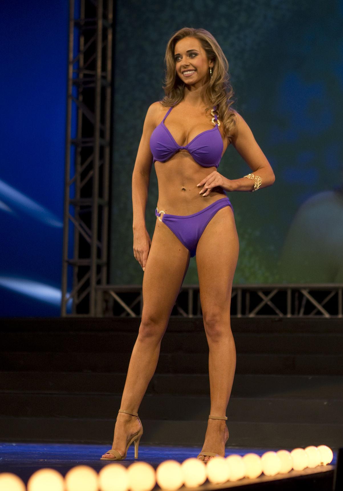 Bikini contest roanoke