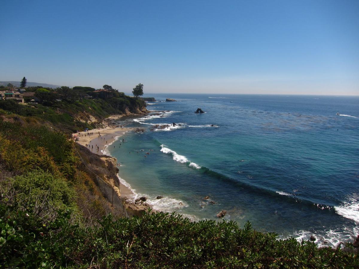 California Dreamin At Newport Beach And Laguna Beach Travel