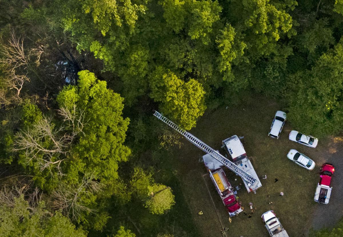 Duke Energy helicopter crash (copy)