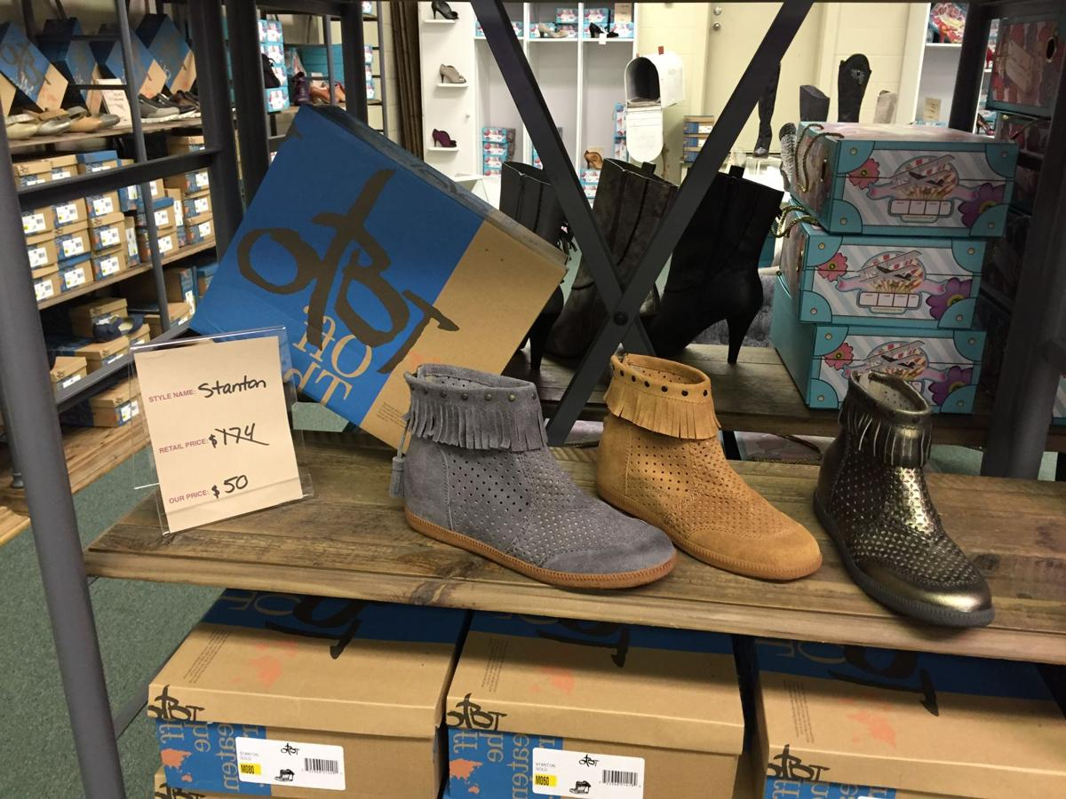 For Fairy Tale Shoes There S No Place Like Lynchburg Blogs Roanoke Com
