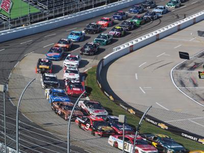 Martinsville Speedway (copy)