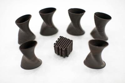 3-D printed chocolate to start reaching consumer market