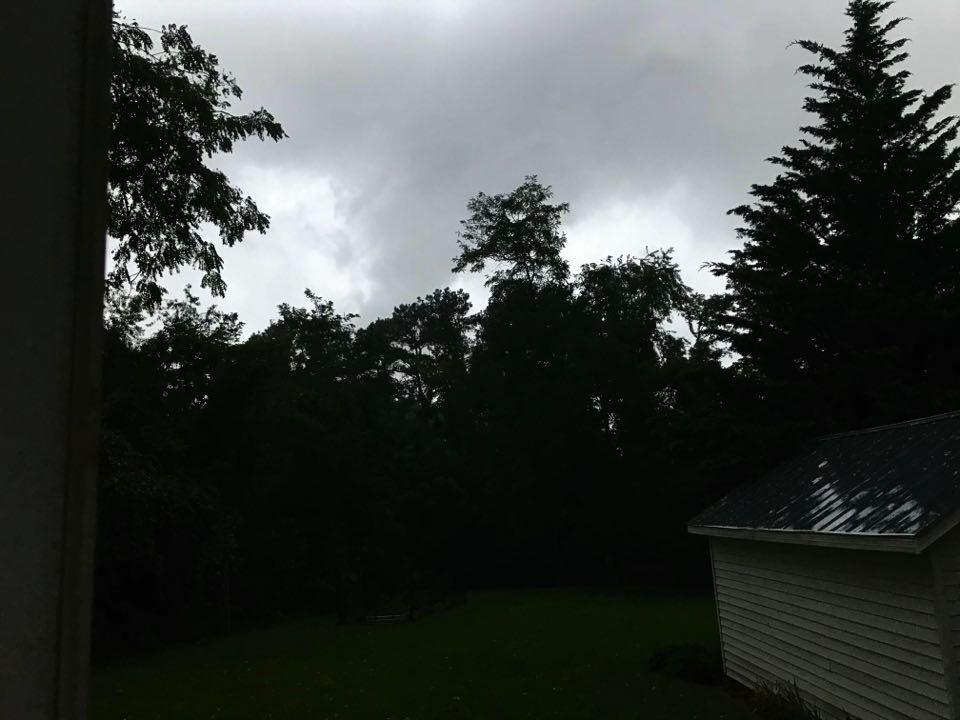 Blacksburg Tornado
