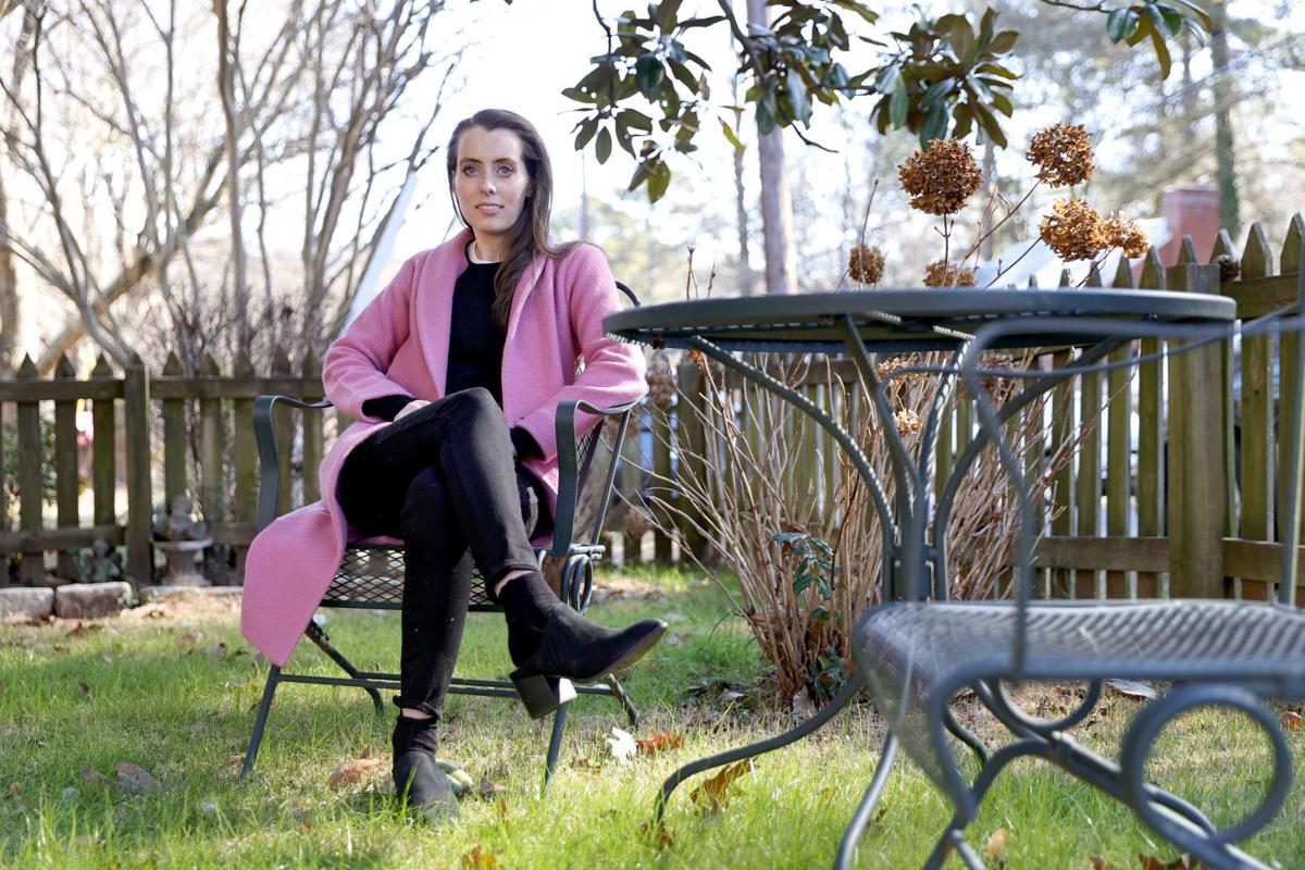 Olivia Lewis