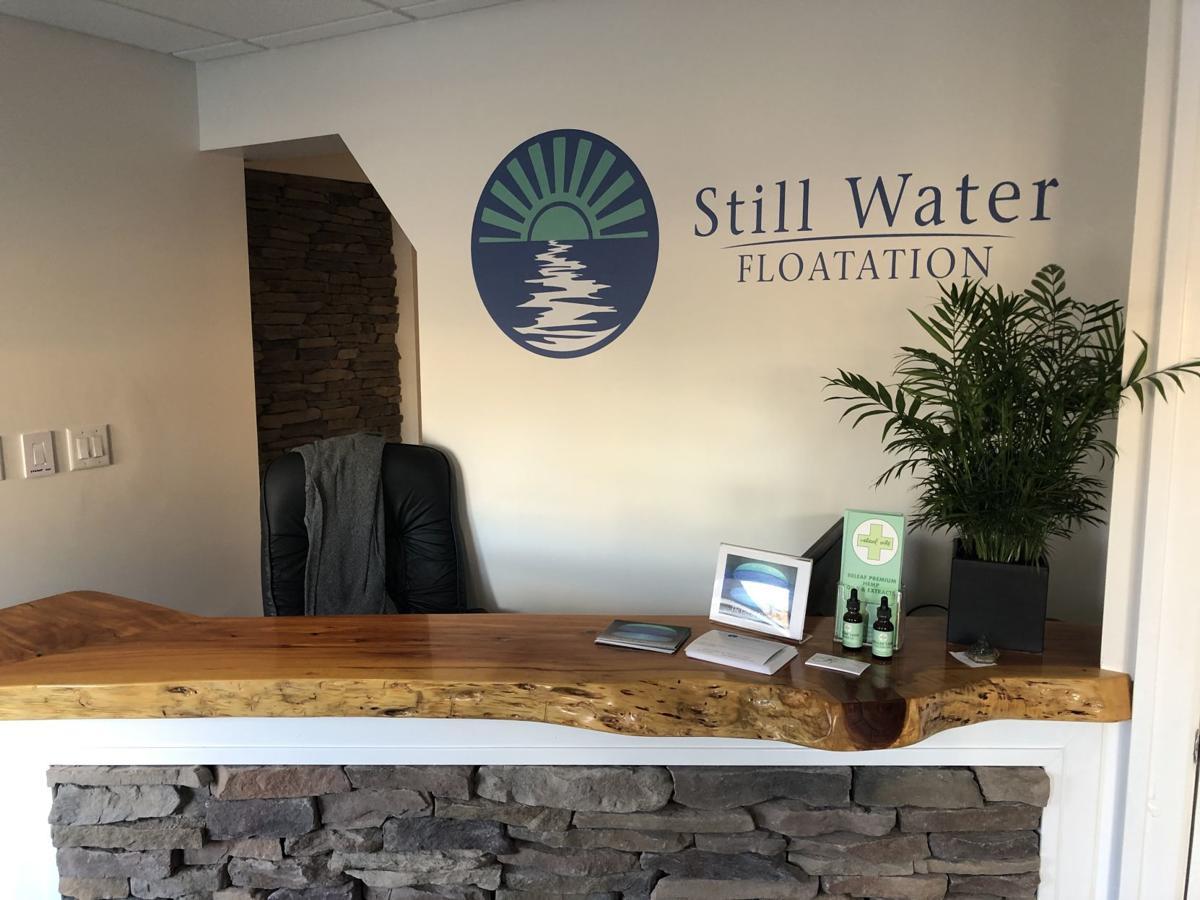 Still Water Floatation