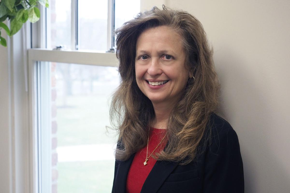 Karen Roberto