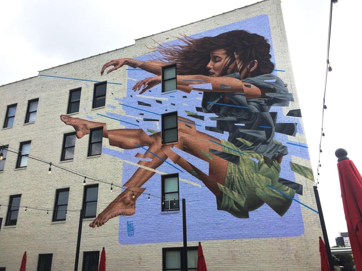 Bullough mural