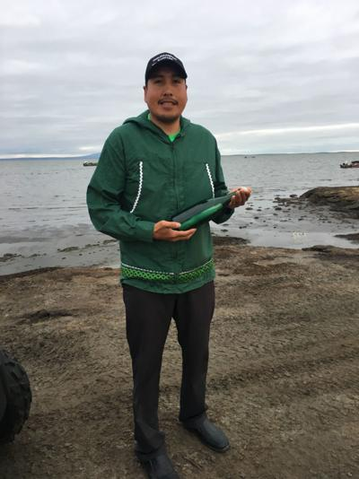 In Alaska, a 50-year-old message in a bottle from a Soviet navy captain washes ashore
