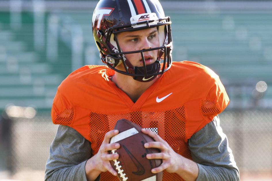 Virginia Tech Football Bleacher Report Latest News Scores