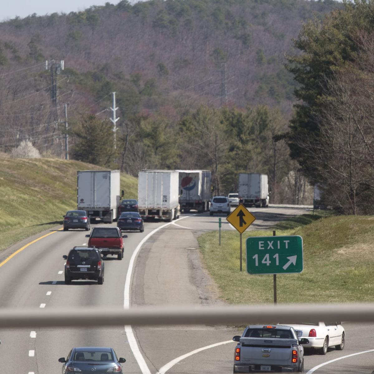General Assembly approves Northam's funding plan for I-81