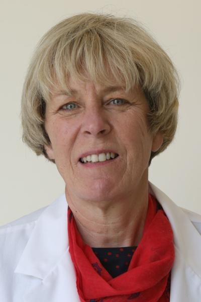 Dr. Molly O'Dell