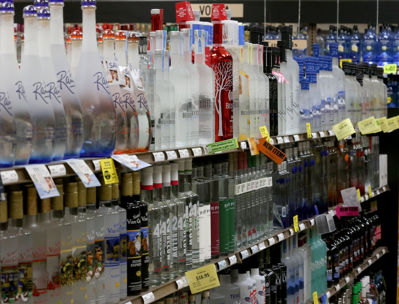 ABC stores to close early Christmas Eve, be open New Year's Day ...