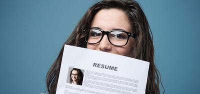 Resume styles that will get you the job