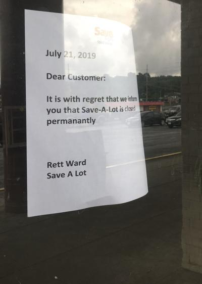 Sav-a-Lot closes in northwest Roanoke