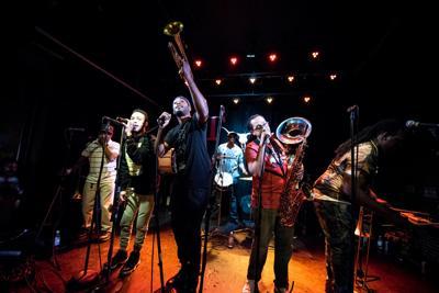 Rebirth Brass Band (copy)