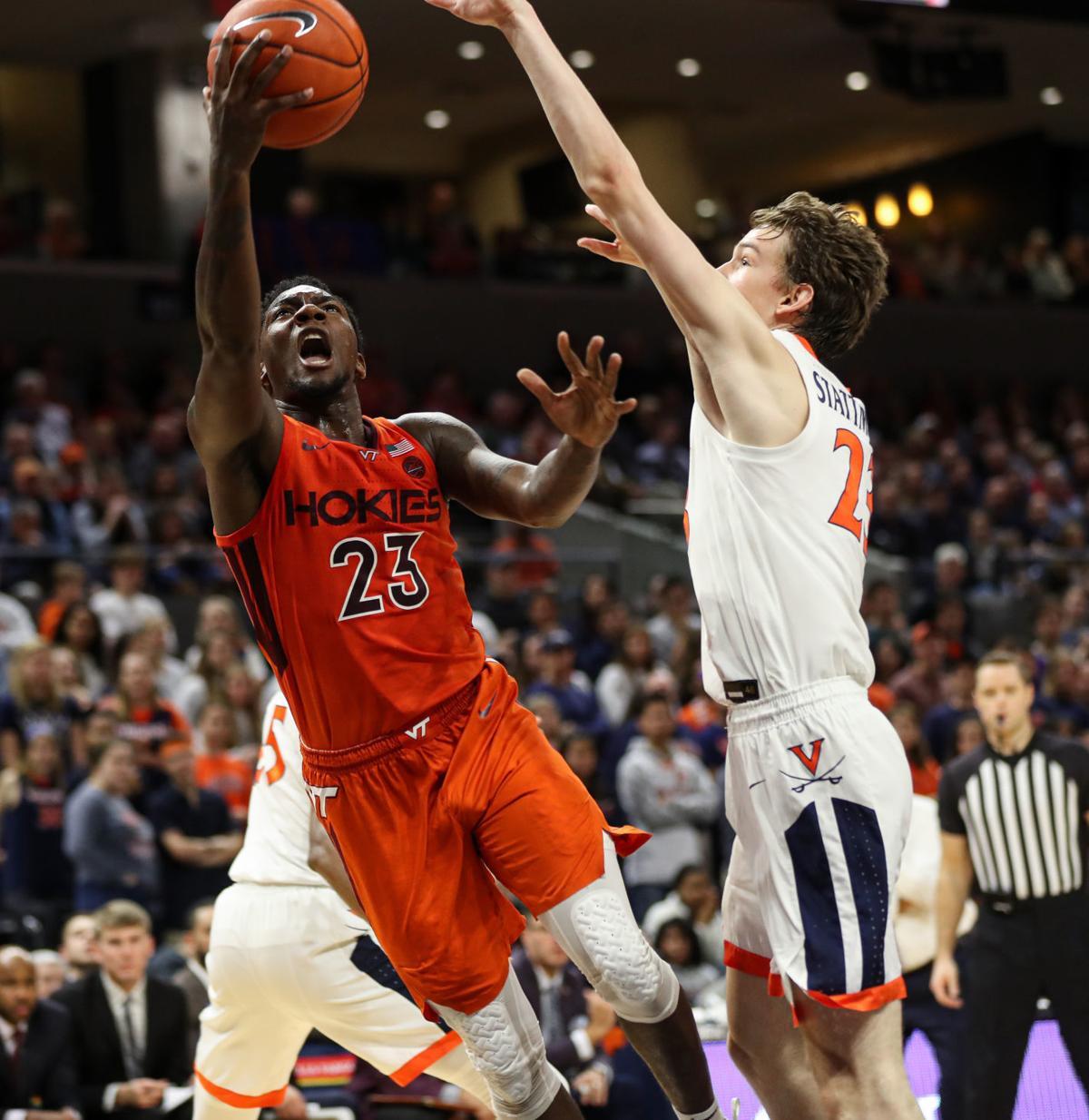 Virginia Tech Virginia To Play In Basketball Events In Mohegan Sun Bubble Local Roanoke Com