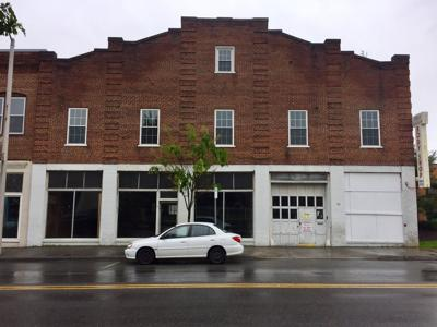 Salem council votes to accept West Salem Body Shop deal