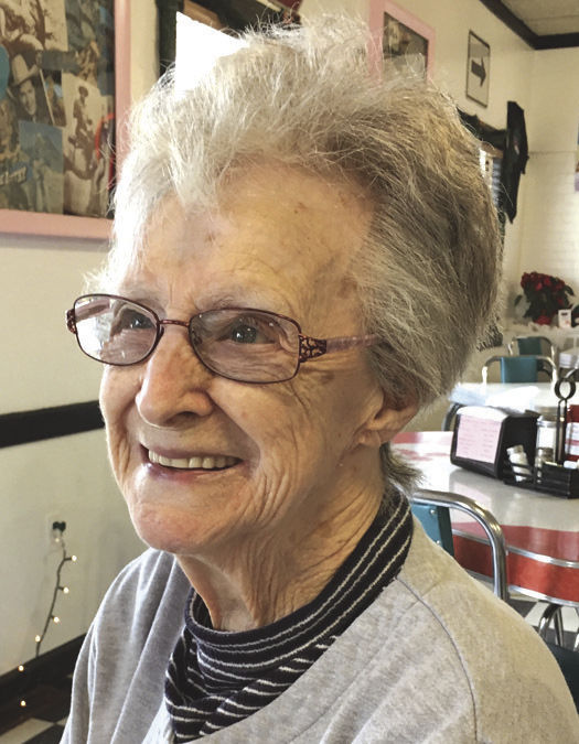 Snider, Marie Constance