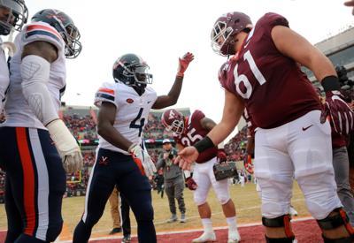 Virginia Tech Football Announces Schedule Changes Virginia Tech