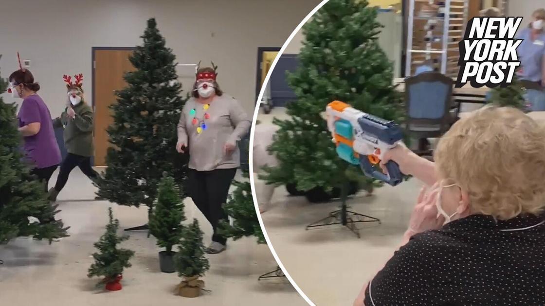 Ohio nursing home deer hunting goes viral | Entertainment ...