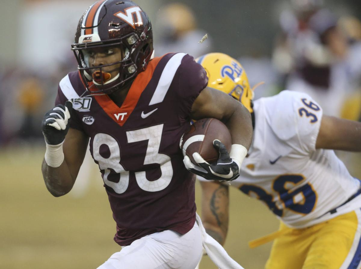 What Virginia Tech S Roster Would Have Looked Like During Spring Camp Virginia Tech Roanoke Com