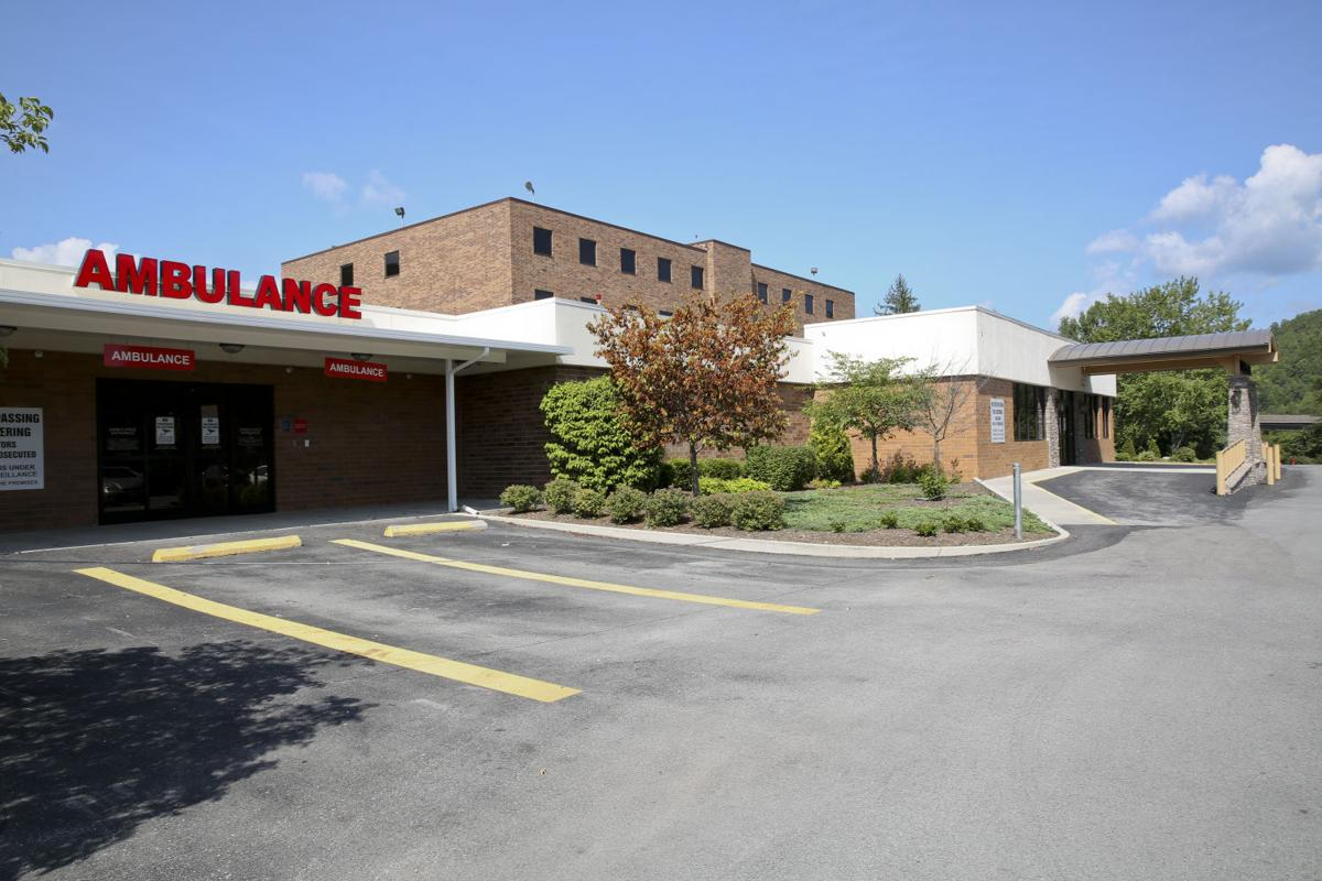 Va Hospital Johnson City Tn Address