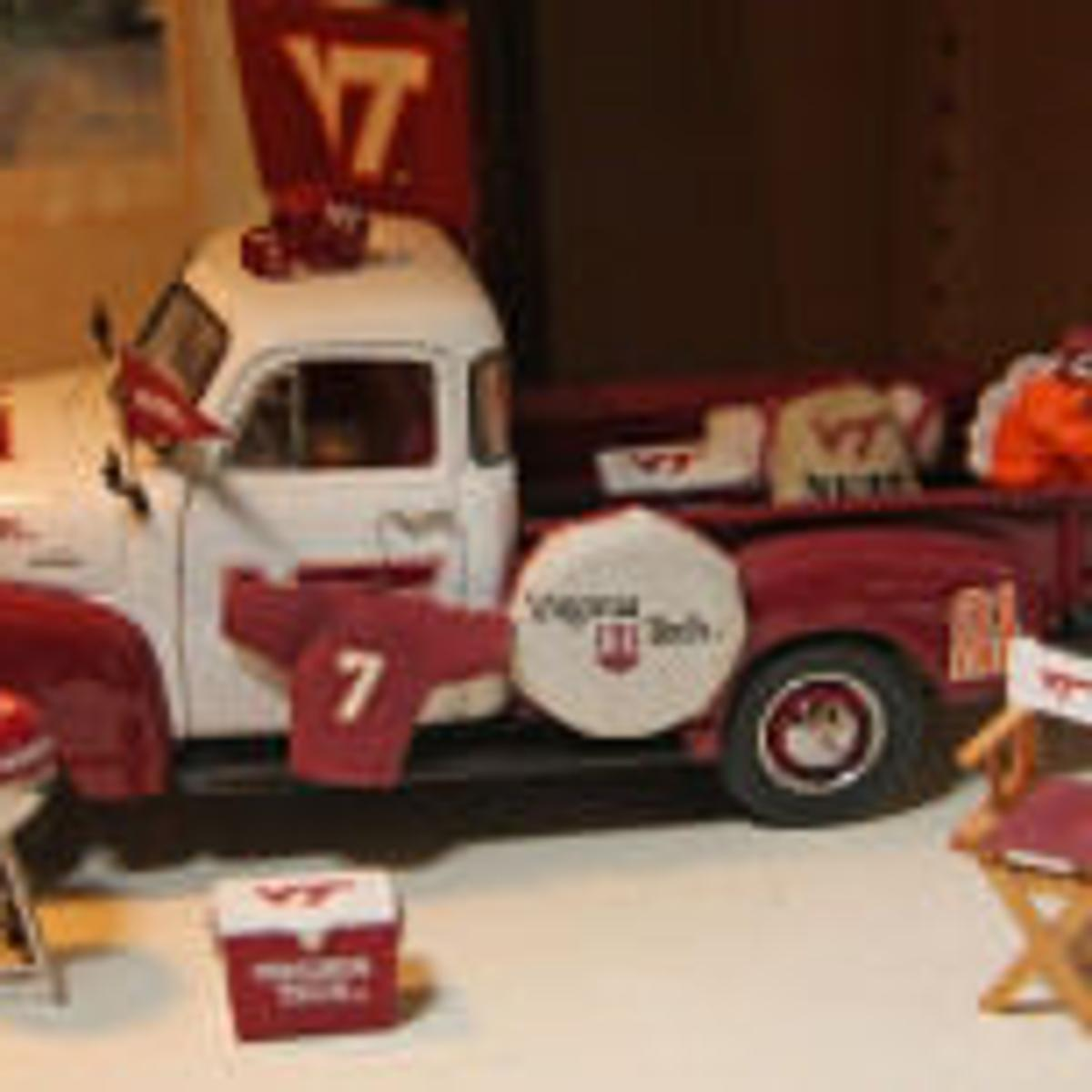 Virginia Tech And Uva Trademarks And Tradition Before The Football Begins Archive Roanoke Com