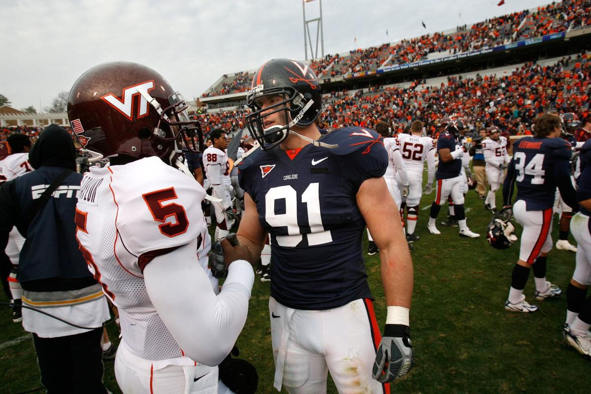 Plenty Of Factors Have Led To Virginia Tech S Dominance In Commonwealth Cup Z No Digital Roanoke Com