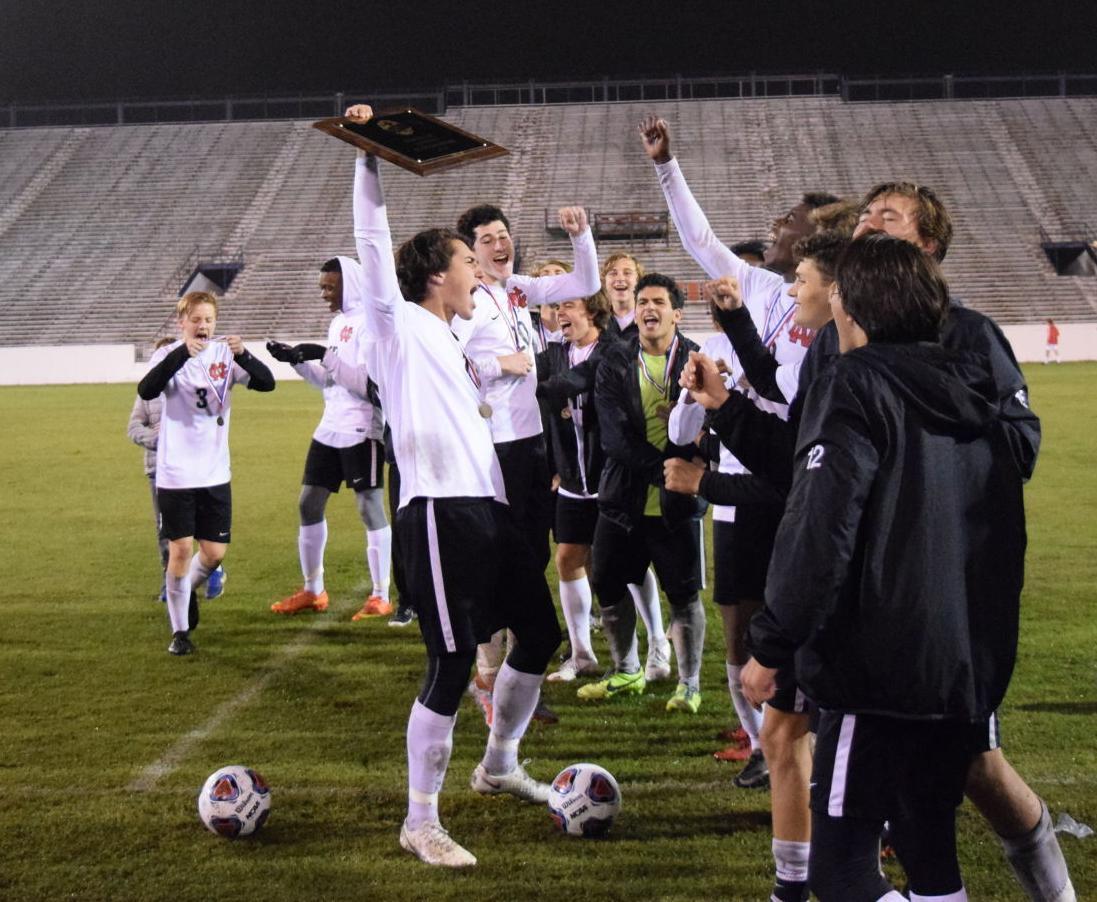 North Cross boys soccer (copy)