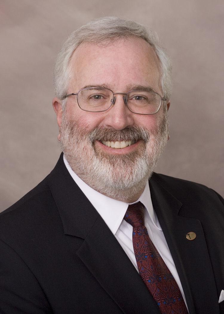 Robert N. Bradshaw