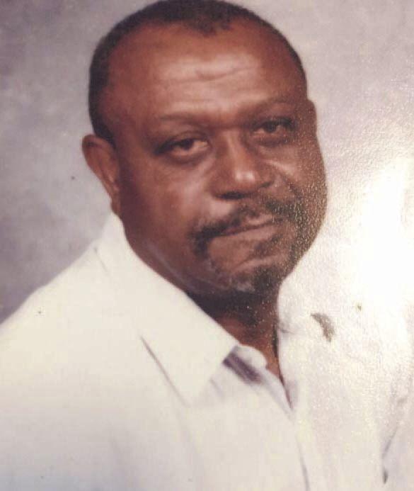 O'Neal Sr., James William