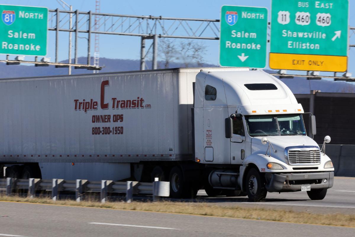 mg truckers 010516