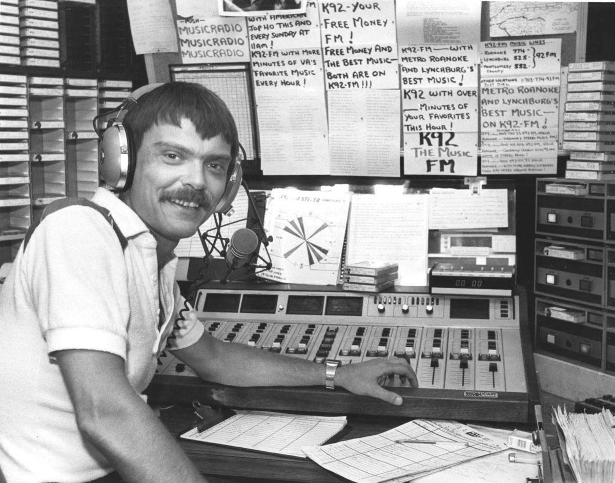 Roanoke radio DJ legend Bart Prater dies at 69 | Local News