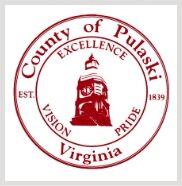 Pulaski County logo