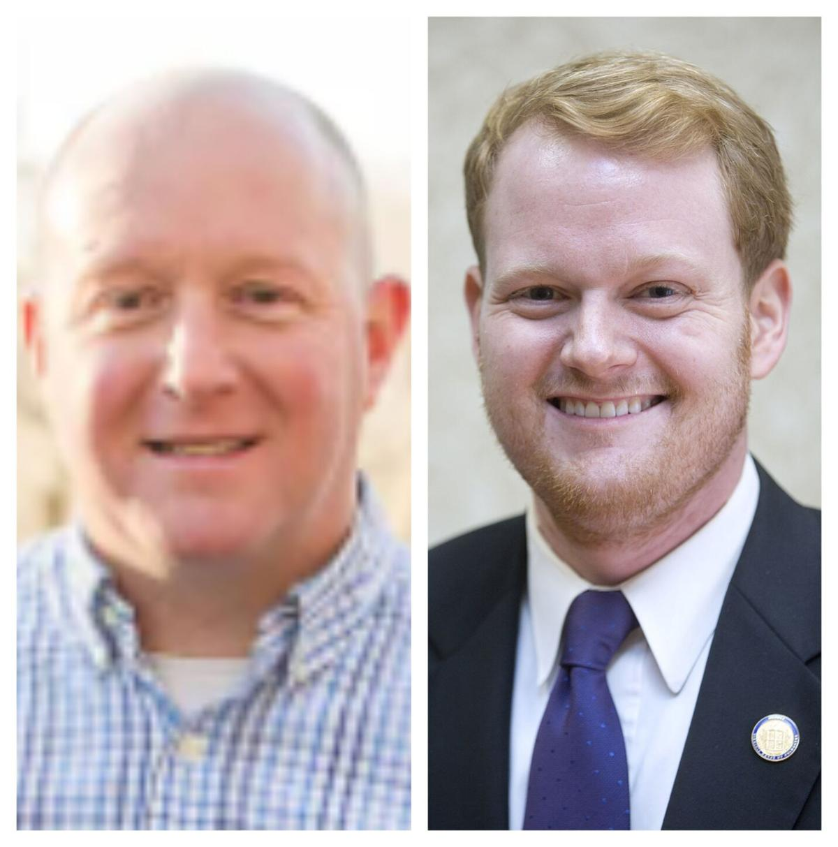 12th District candidates