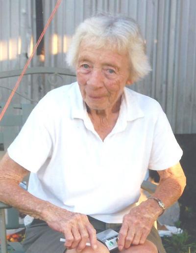 Robertson, Mildred Lee