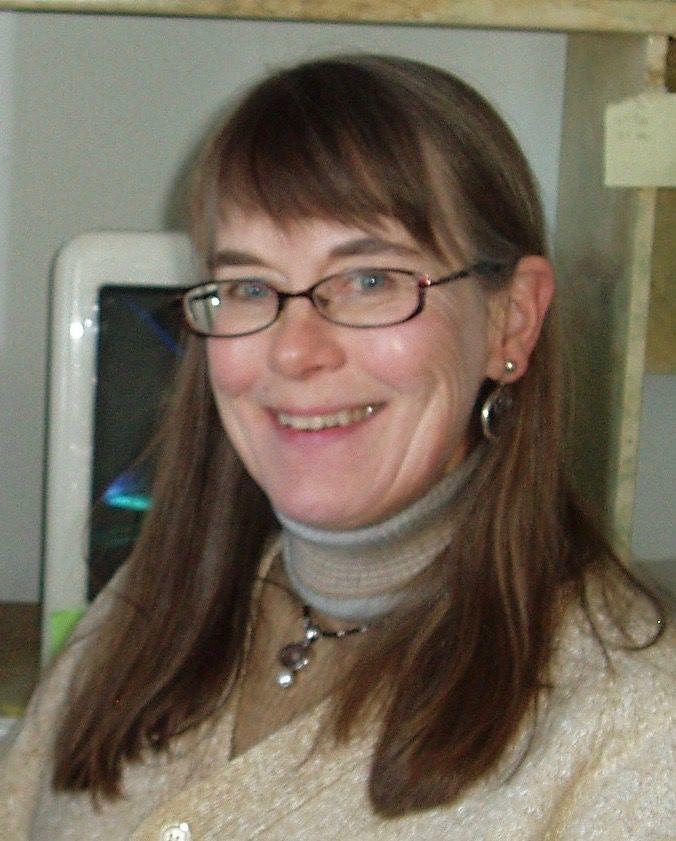 Nancy Liebrecht