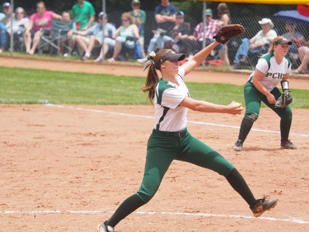 High schools: Patrick County's Largen no-hits Cave Spring to win C32