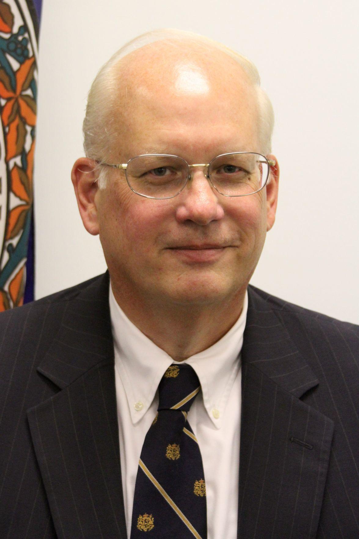 Chris Braunlich