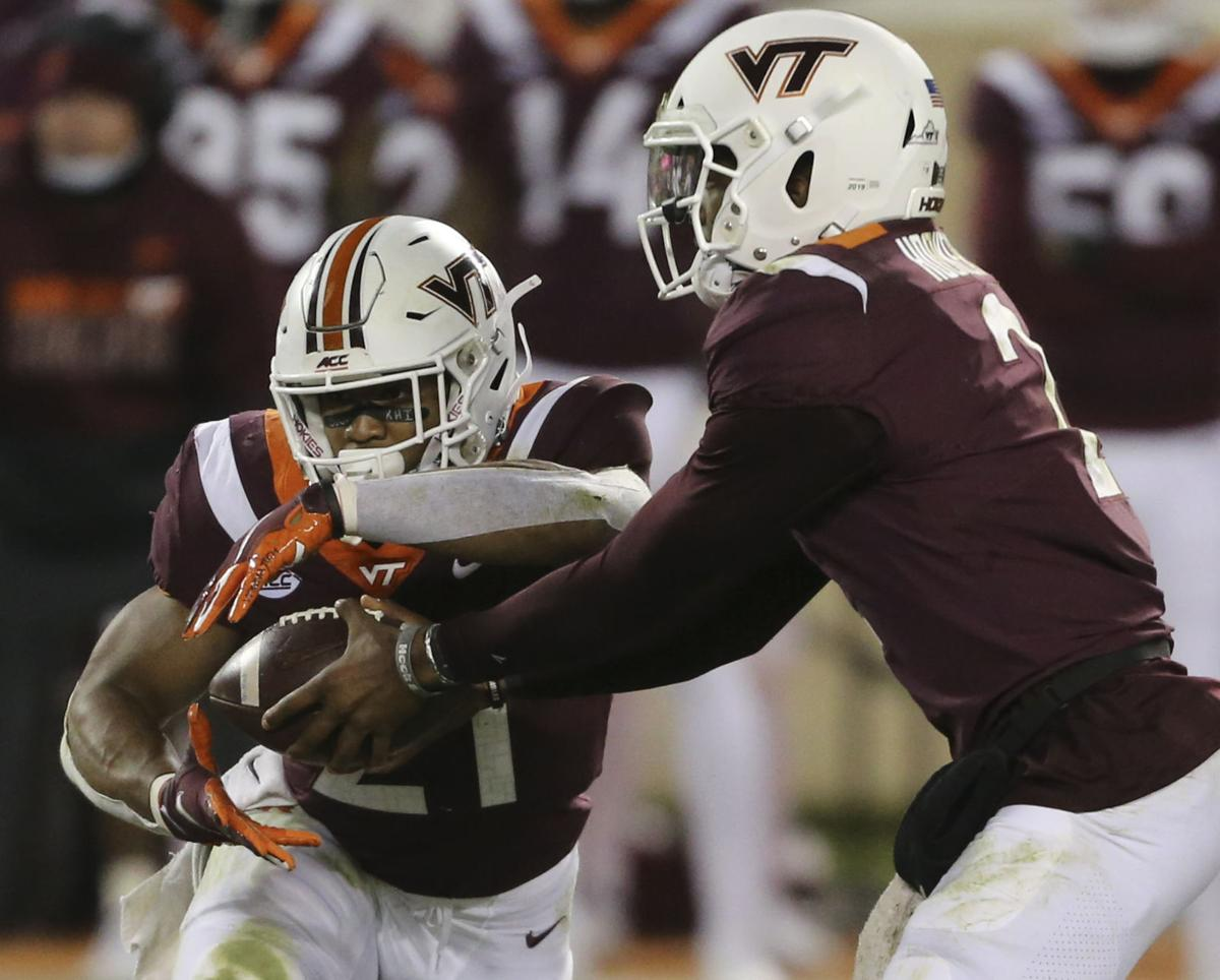 2020 Game Day Preview Virginia Tech Vs Wake Forest Virginia Tech Roanoke Com