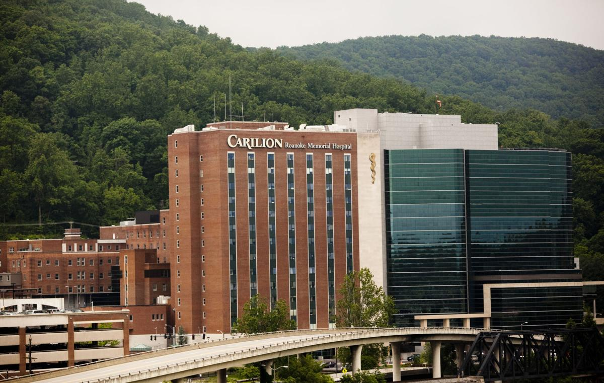 Car Rental Roanoke Va: Carilion Says Continued Financial Health Could Lead To