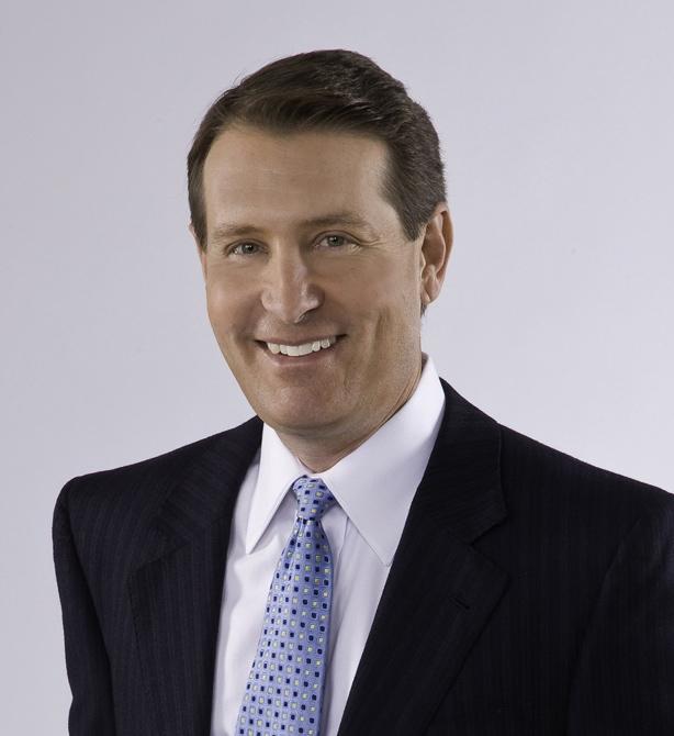 John Carlin returns to WSLS anchor desk   Arts   roanoke com