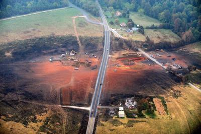 appomattox natural gas explosion