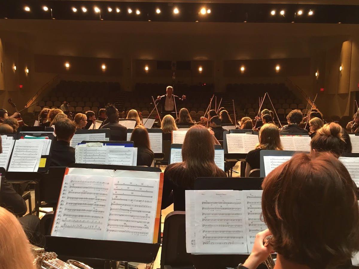 Glazebrook conducting
