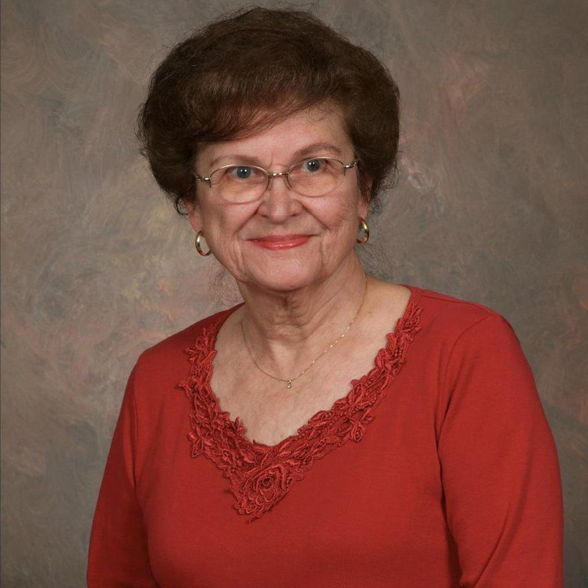 BERTHOLF, Nancy Layman | Obituaries | roanoke com