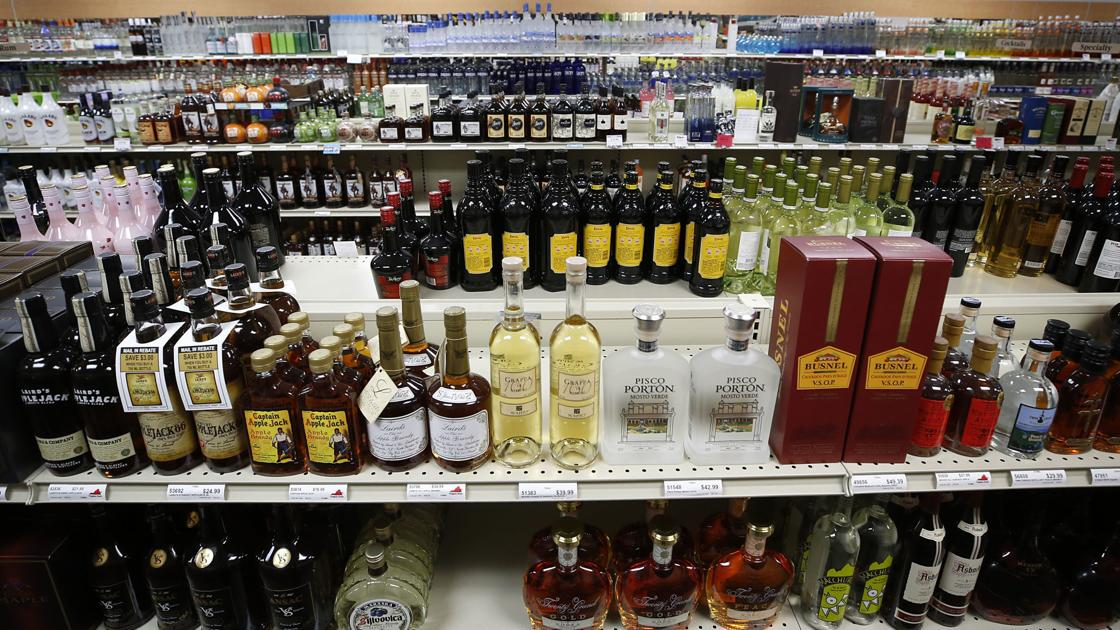 Virginia ABC tops $1 billion in sales as new authority updates old monopoly; Tito's Handmade vodka led sales at $42.1M.