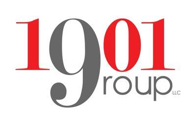 1901 logo