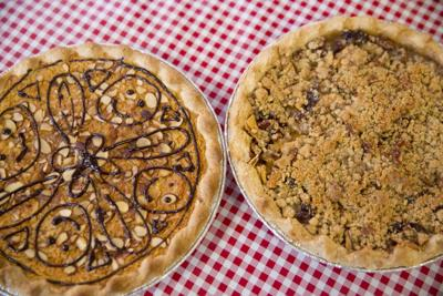 Woodruff's Pie Shop a sweet spot in the country